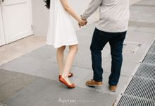 PW DENNIS & ELDA by ASPICTURA