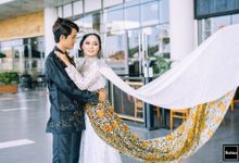 Prewedding Session by Rubixx