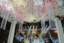 The Wedding of Young Hui & Sally by Satori Planner
