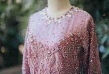 The Wedding of Aldyo & Sekar by Pinewoodstory