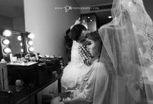 Adrianus & Novia Wedding Day by PhiPhotography