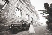 Couples Album Roshan Weds Deepali by Studio6 by Chennai Wedding Photography