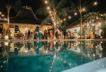 James & Moonmoon Wedding by Sudamala Resorts