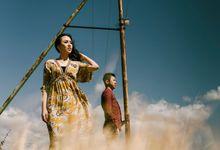 Adi & Jessica by Pixels Photography & Cinematography