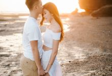 INTIMATE SESSION of Cherrie & Raymond by PIXORIES