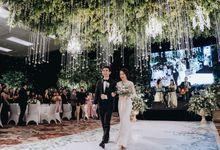 Peter & Yoona by One Heart Wedding