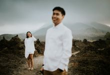 Pang & Yo | Engagement by Valerian Photo