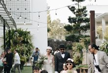 The Wedding Judhi & Dicky by Gedong Putih