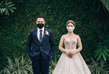REY + BITA WEDDING by Summer Story Photography