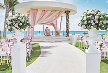 Cancun wedding  by PYRO9
