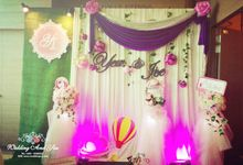 Photo Booth  Design by Wedding And You