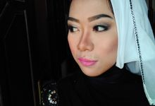 Graduation Makeup by Lian wedding makeup and decoration