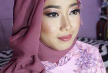 Untitled by Makeup by Ziamafada