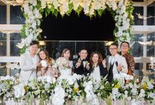 Agus & Mell Wedding by Forever Planner