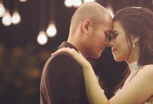 Wedding Of ANDRIAN ❤ MELISA by Prince Organizer