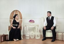 Prewedding by the vip pictures