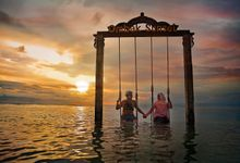 Beauty Of LOMBOK by AYURA PHOTODUCTION