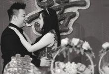 Engagement HENDI ❤ LIDYA by Prince Organizer