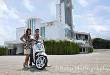 Rieska&Catur prawedding by Ji Ro Lu Photo