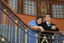 Eva & Agus Presession by DSS Pictures
