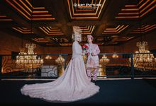 Eko & Salwati by Password Wedding Organizer