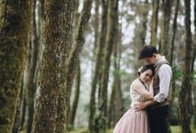 Prewedding Project By Robert Yafetta by Summer Story Photography