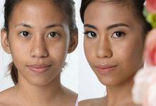 BRIDAL MAKEUP by Makeup By Karen M. Enriquez