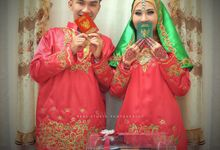 SAMPLE WEDDING ( ALL ) by Rens Studio Photography