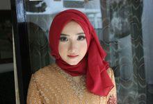 Flawless by Makeup by Ziamafada