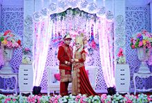 Lina & Yudi Wedding by Ridho Photo
