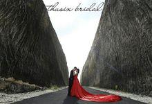 Prewedding Deddy - Dessy by thu six bridal & photography