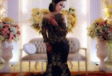 FUN-tastic Wedding Yeni & Darmawansyah by Alonk Darb Photography