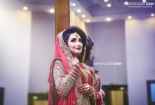 Weddings & Fashion by Infocus By Zain