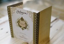 Katalog 88157 by MAP WEDDING INVITATION