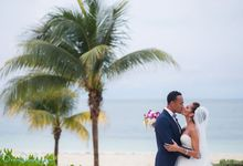 Cancun Destination Wedding by Beautiful Purpose Events