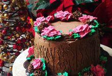 Whole Cakes by Véranda Gâteau et Pâtisserie