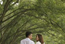 Prewedding Adit & Icha by insight.photo