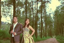 Fandy & Yusika Presession by DSS Pictures