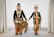 Afina and Ardhi Wedding by Arintha Wedding Organizer