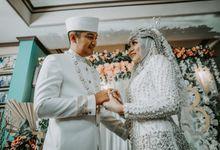 WEDDING QIQI & BABY by Bayuanggoro Photo