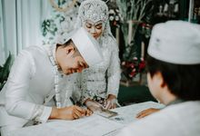 WEDDING QIQI & BABY by Bayuanggoro Photo