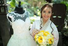Bridal Makeover by PROFESSIONAL HD MAKEUP BY BENJBASTE (BenyoumakeoverArtistry)
