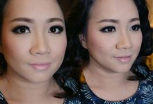 New Make-up Gallery by Ve Make-up Artist