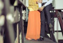 Prewedding Andi And Esti by Widecat Photo Studio