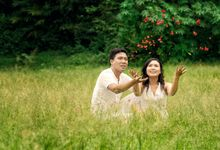 The Pre Wedding by d bali photography