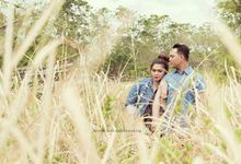 Kane x Daryl: Pre Wedding In Pampangga by stories.love.andthemaking