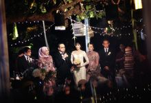 Wedding Ceremony by MAKAiO.Co