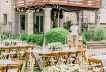 Boho Chic Wedding by Nilyum Wedding & Event Design