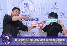 Event Pengukuhan Ketua DPC IWAPI Depok by Choqphotobooth