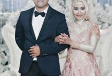 All About Wedding by THIO PASIFIK BRIDAL AND BOUTIQUE